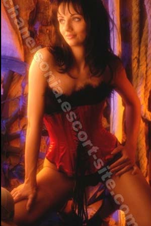 lovely edinburgh independent escort